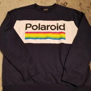 Polaroid Sweatshirt  Long Sleeve
